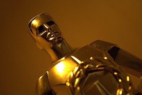Academy Award photo